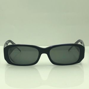 Nine West Purple Oval Sunglasses Frames